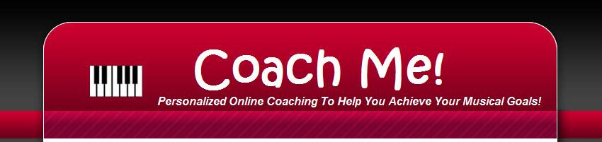 Coach Me!